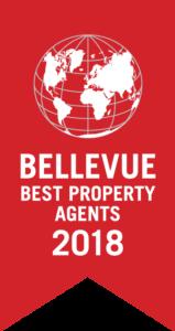 BELLEVUE Auszeichnung 2018