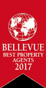 BELLEVUE Auszeichnung 2017