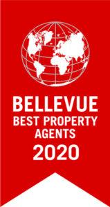 BELLEVUE Auszeichnung 2020